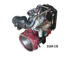 3104 Dizel Motor