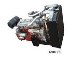 6304 Dizel Motor