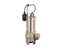 Steel Trifaze Submersible Electropomp