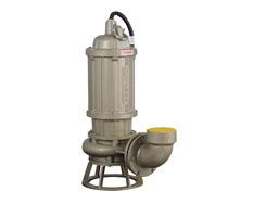 Peak Body Submersible Electropomp
