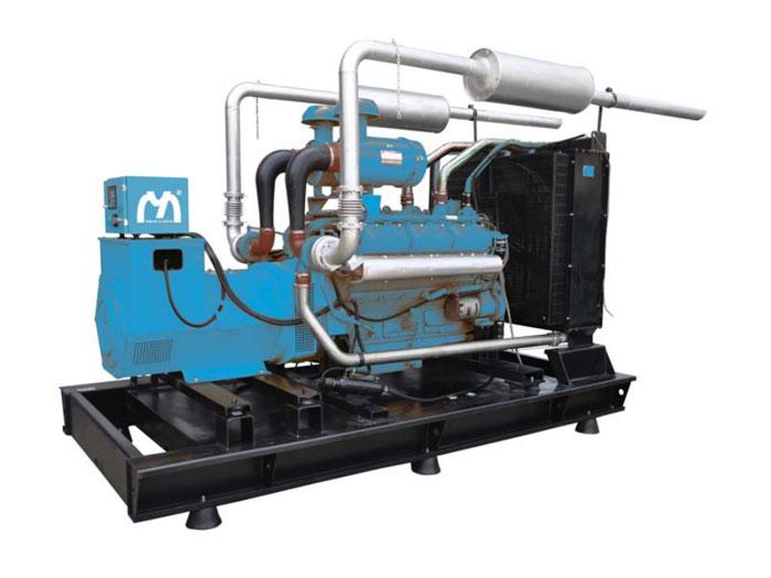 KJSD Series Diesel Generators