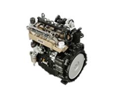 KDI 3404 TCR SCR
