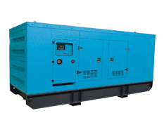 YM Series Diesel Generators